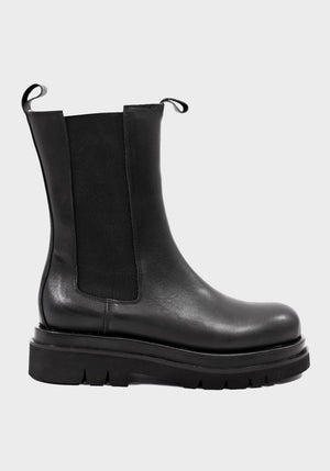 Kendall Boots Black