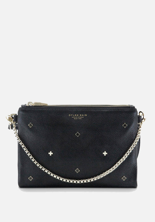 Bella Stars Bag Light Gold