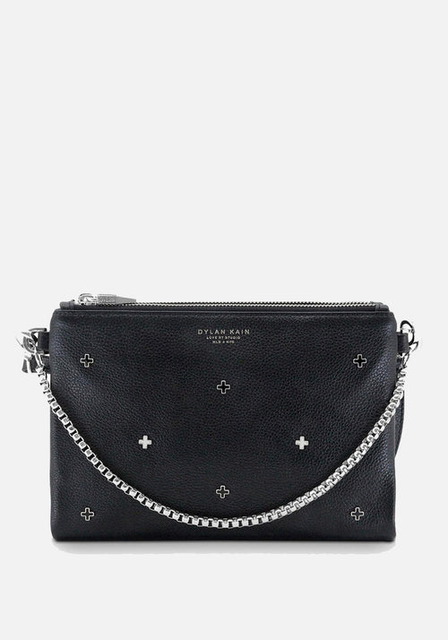 Bella Stars Bag Silver