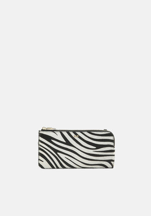 The Chiara Pony Phone Wallet
