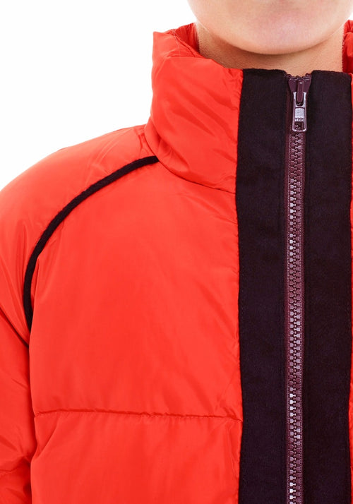 Fountain Down Puffer Jacket