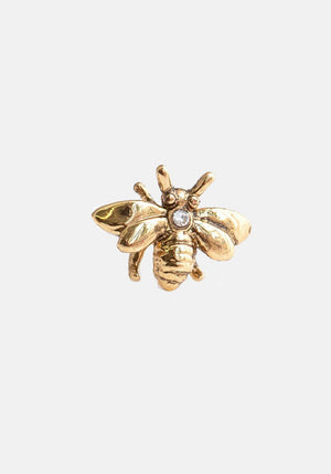 Honey Bee Stud Gold
