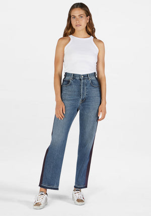 Kim Jeans Middle Wash