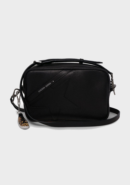 Star Bag Black