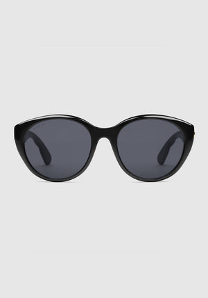 Cat Eye Sunglasses Black GG0814SK001
