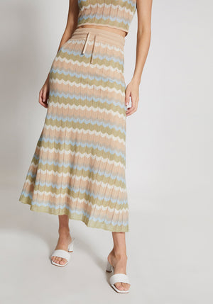 Antonia Skirt Reef
