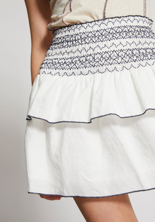 Rosco Skirt Nautical