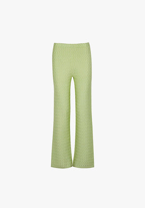 Island Pants Sisi Grass