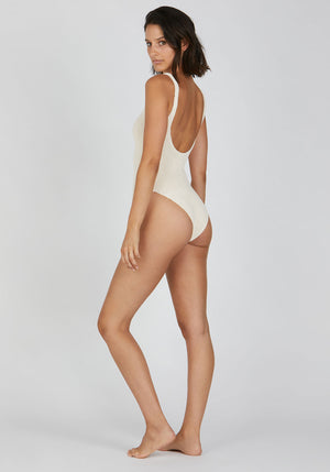 Domino Swim Nude