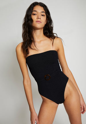 Tuchuzy Exclusive | Honor Swim Black