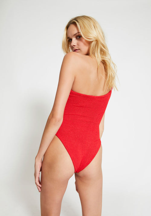 Australian Exclusive | Nancy Swim Red