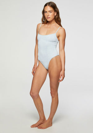 Pamela Swim Baby Blue