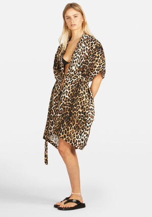 Robe Cheetah