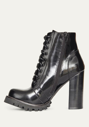 Australian Exclusive | Legion Boot Heel