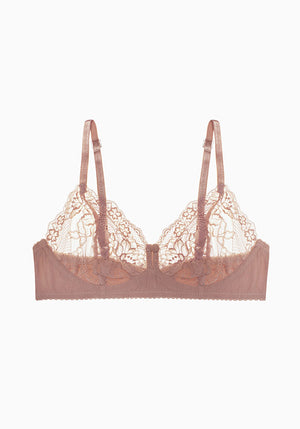 Hollie Underwire Bra Tuscany