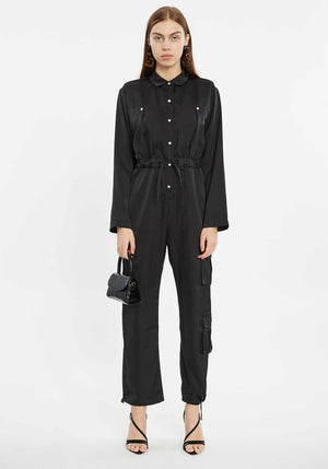 Lopez Pocket Jumpsuit