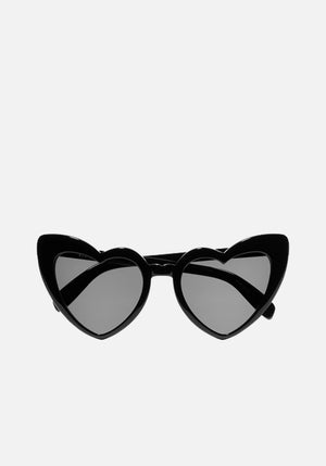 Lou Lou Sunglasses Black