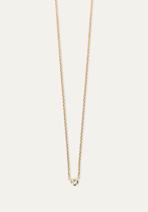 Tuchuzy Exclusive | Lunette Necklace