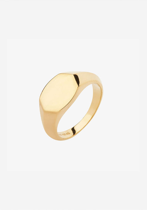 Gordon Ring Gold