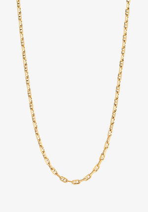 Marittima Necklace Gold - Maria Black - Tuchuzy