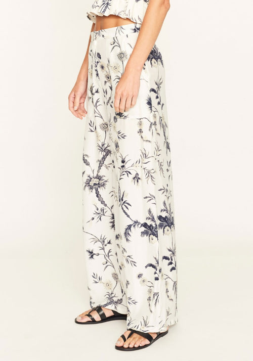 Mathilde Wide Leg Pant