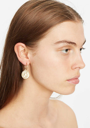 Moeda Earrings