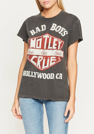 Motley Crue Girls T-Shirt