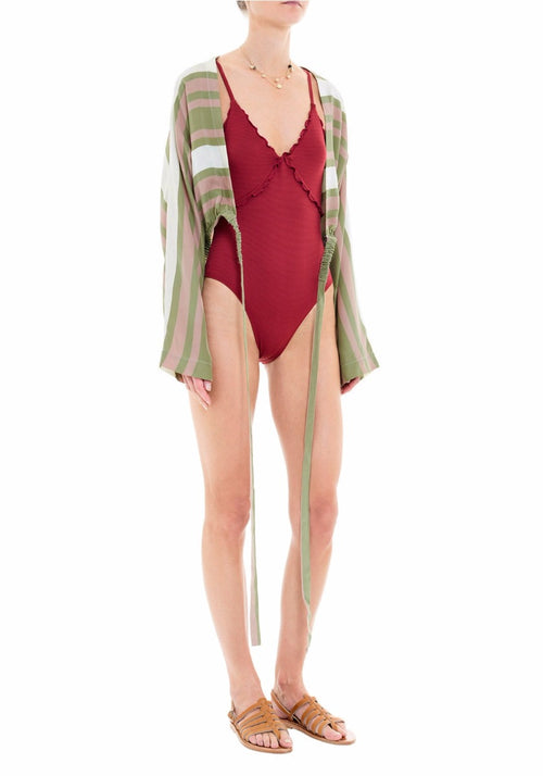 Mulberry Essential One Piece