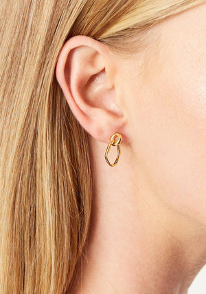 Noon Mini Earring