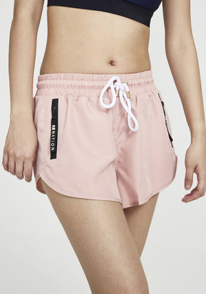 Double Drive Short Rose