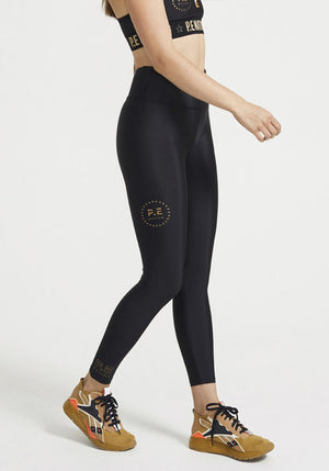 Arena Legging Black