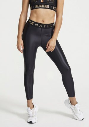 Easy Keeper Legging Black