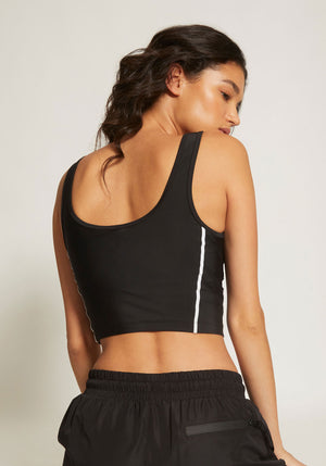 Flex It Tank Black