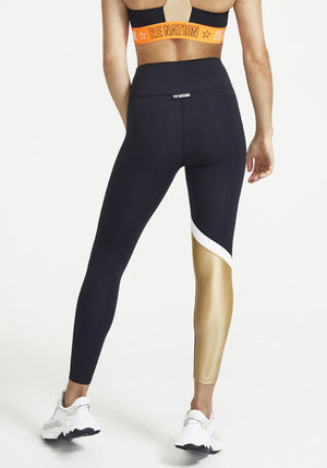 Sidelined Legging Black