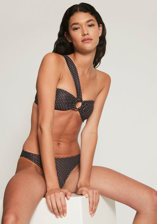 Asymmetric Bandeau September