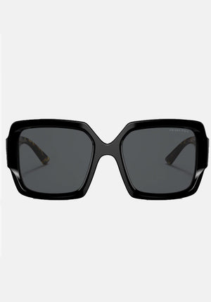 21XS Sunglasses Black