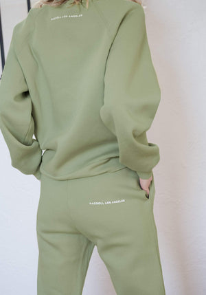 Jogger Light Green