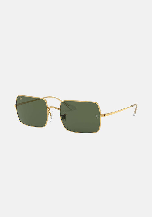 1969 Legend Sunglasses Gold/Green