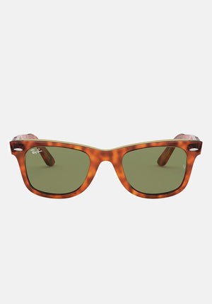 Original Wayfarer Sunglasses Light Havana