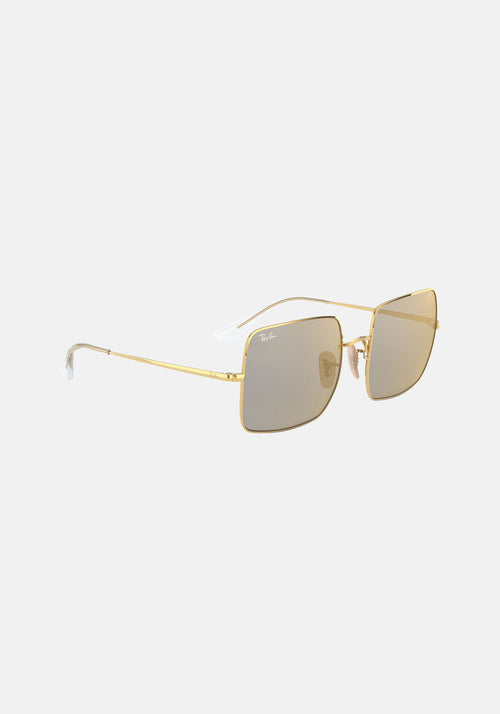 Square 1971 Sunglasses Mirror Evolve