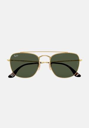 RB3557 Legend Sunglasses Gold