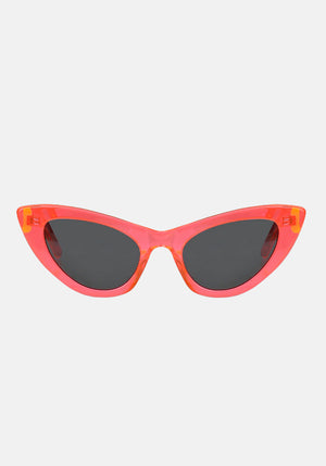 Lily Sunglasses Orange