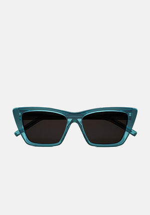 Mica Sunglasses Green