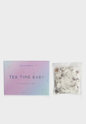 Tea Time Baby Coco Rosewater
