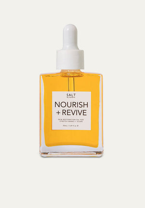 Nourish & Revive Rosehip Oil