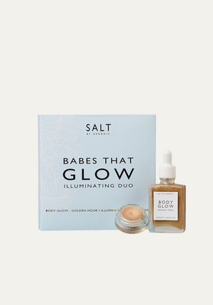 Babes That Glow Illuminating Duo