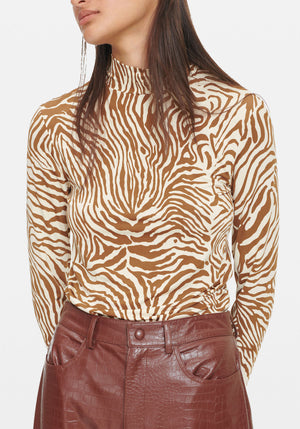 Elsi T-Shirt Mountain Zebra