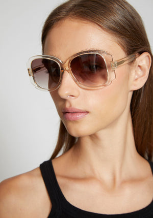 Paris Sunglasses Oyster