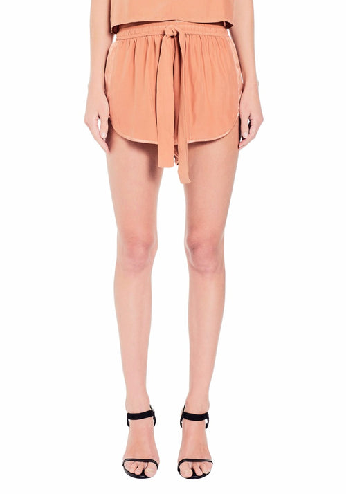 Phoebe Relaxed Short