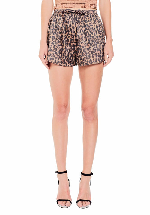 Rosie Silk Short